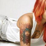 Ce să mâncați și să beți pentru a avea grijă de tatuaj