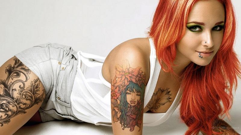 Tatuajului