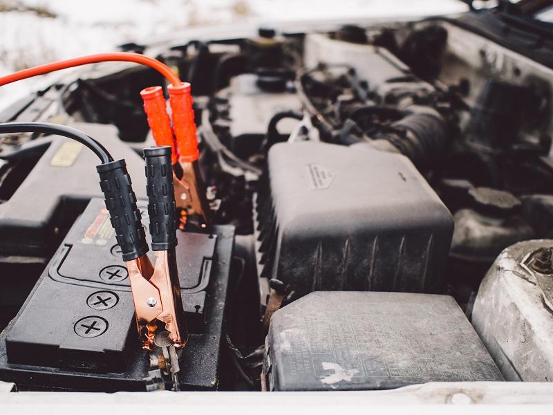 Baterii auto