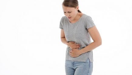 O digestie mai bună va fi posibilă dacă beți multă apă