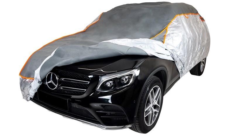 Protectie antigrindina auto adaptata la comanda